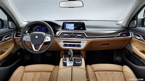 Bmw Series 7 Interior by 2020 Bmw 7 Series 750li Interior Cockpit Hd Wallpaper 48