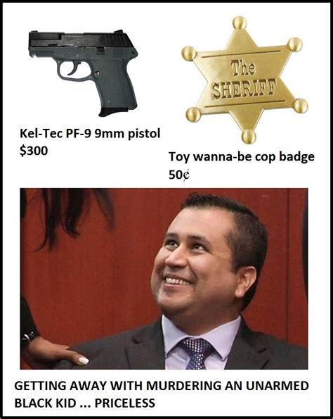 George Zimmerman Meme - george zimmerman meme politicalmemes com