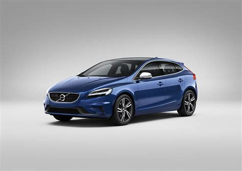 Volvo V40 Cross Country Hd Picture by 20 Volvo V40 Wallpapers Pictures And Images For Desktop