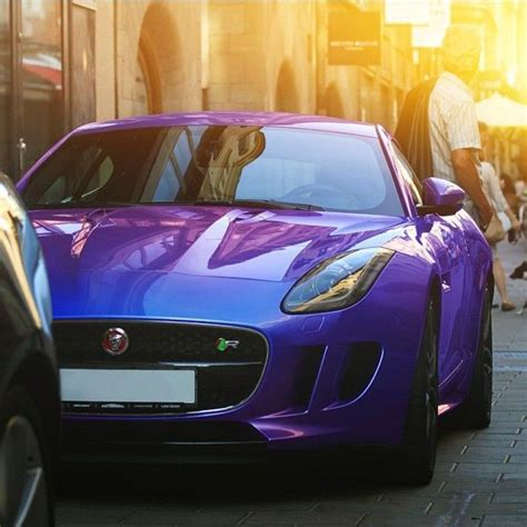 Interested In The Jaguar F-type R? Lease It With Premier