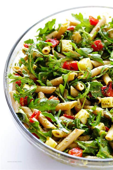 pasta salad dishes quick pasta salad