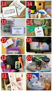 50 diy gift kits for