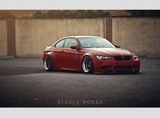 Bag Riders' BMW E92 335i xDrive Stands Out at SEMA