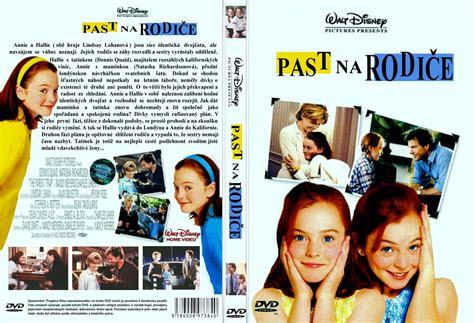 Coversboxsk Parent Trap 1998 High Quality Dvd