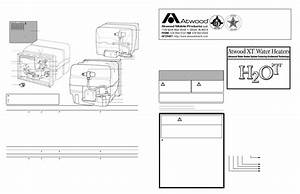 Page 8 Of Atwood Mobile Products Water Heater Ge16ext User