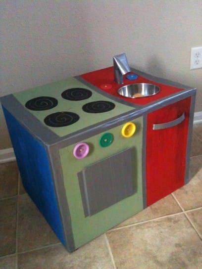 Cucina fai da te per bambini Foto Non Sprecare