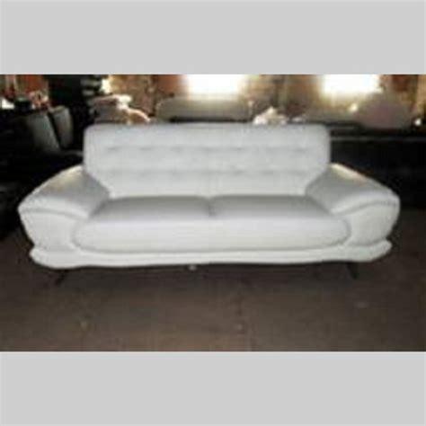 canapé chinois canapé de 1 à 3 places en pvc ou cuir modèle a939 sur
