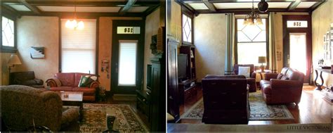 living room makeovers before and after pictures traditional living room makeover