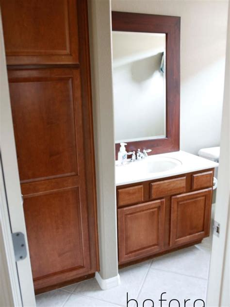 bathroom remodels   budget hgtv
