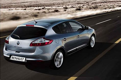 renault megane 1 6 2010 auto and specification