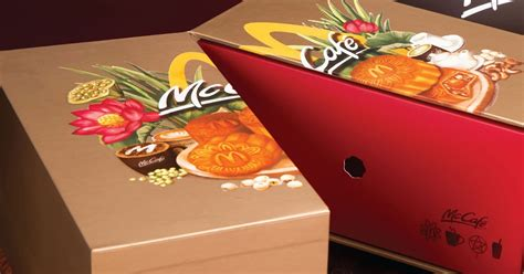 View the latest mcdonalds menu prices & calories (updated). McDonald's Vietnam - Mooncake Box 2017 on Packaging of the World - Creative Package Design Gallery