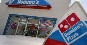 Domino's Pizza will 'absolutely' look into autonomous ...