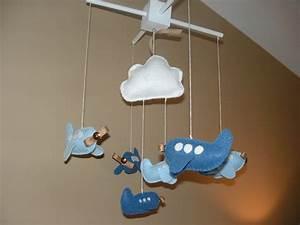 Decoration Nuage Chambre Bébé : decoration chambre bebe nuage visuel 7 ~ Dallasstarsshop.com Idées de Décoration