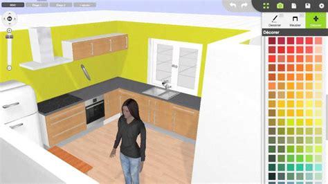 dessiner une cuisine en 3d gratuit comment dessiner un plan 3d