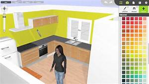 comment dessiner un plan 3d With awesome cree sa maison en 3d 4 faire sa maison en 3d avec home by me
