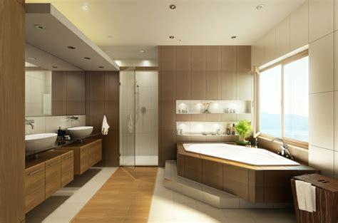 15 Hinreißende Und Moderne Badezimmer Ideen
