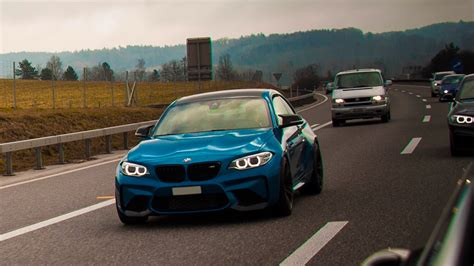 my bmw m2 update h r 12mm spacers eibach pro kit springs youtube