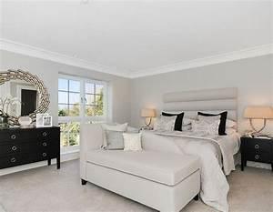 decoration chambre a coucher adulte deco maison moderne With les couleures des chambres a coucher