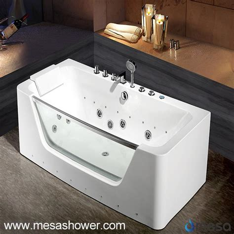 Acrylic Tubs For Sale by China New Modern Design Luxury Tub Whirlpool