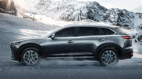 2018 Mazda Cx 9 Suv Pictures Videos Mazda Usa