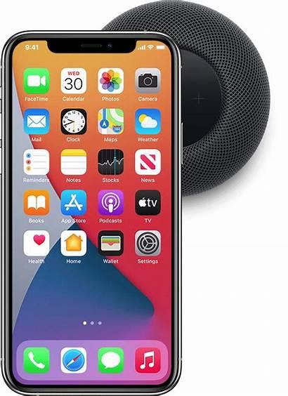 Homepod Apple Space Support Setup Mini Least