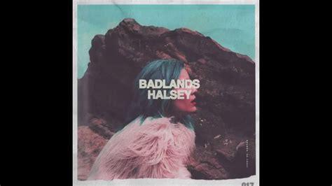 Halsey [free Album Download]