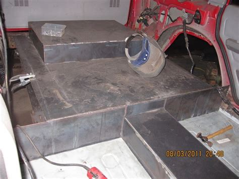 xj total floor replacement with pics page 5 jeep