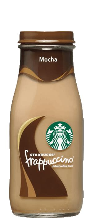 Target does not represent or warrant that the nutrition enjoy your favorite chilled coffee drink on the go thanks to starbucks bottled coffee drinks. How Much Caffeine Is In Starbucks Frappuccino Bottle 13.7 Oz - Best Pictures and Decription ...