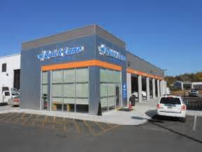 Stivers Ford Lincoln car dealership in Montgomery, AL