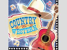 Country Western Hoedown Party Freeland Marketplace