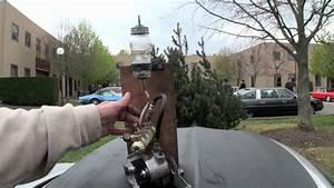 Comment Reparer Un Maitre Cylindre De Frein : tester un maitre cylindre youtube ~ Gottalentnigeria.com Avis de Voitures