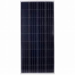 Panneau Solaire Avis : panneau solaire polycristallin 150w 12v 222 90 ~ Dallasstarsshop.com Idées de Décoration