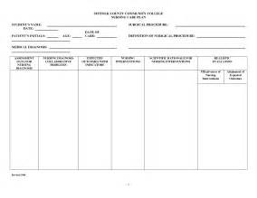 Expense Report Template Excel Free Nursing Care Plan Templates 2016 Free Business Template