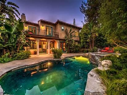 Spanish Villa Los Villas Angeles International Sotheby