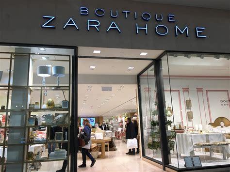 Home Design Zara : De Nouvelles Boutiques Annoncées