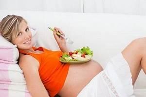 Диета при гипертонии для беременных