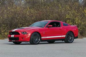 2011 Shelby GT500 | Fast Lane Classic Cars