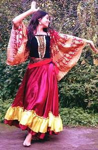 Authentic Gypsy Clothing | www.pixshark.com - Images ...