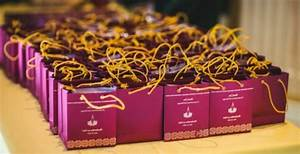 Design Your Dream Wedding | Special Indian Wedding Favor ...