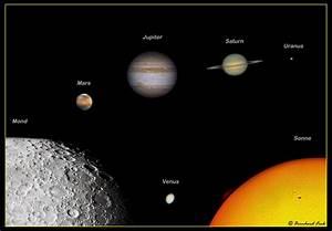 Bettwäsche Unser Sonnensystem : unser sonnensystem adw 49 foto bild astrofotografie ~ Michelbontemps.com Haus und Dekorationen