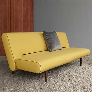 Furniture soft yellow stylish sleeper sofas futons ikea for Modern beige sectional sofa furniture