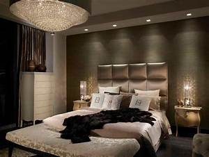 20 modern luxury beds With luxurious master bedroom decorating ideas 2018