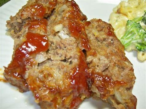 Cracker Barrel Meatloaf | Recipe | Meatloaf recipes ...