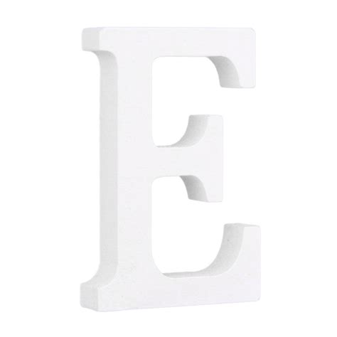 Cardboard letters paper mache letters fabric letters diy letters decorate letters letters on wall decor decorative letters for wall baby room letters wooden alphabet here are my favorite 14 ways to decorate cardboard letters. Decorative White Wood Letters Hanging Wall 26 Letters Ornaments Wooden Alphabet Wall Letter for ...