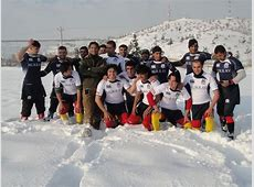 Snow rugby Wikipedia