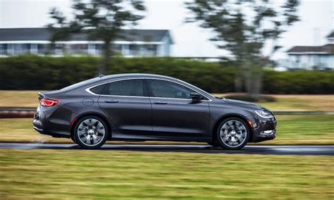 standard chrysler 200 chrysler to make stop start standard on some 200s jeep