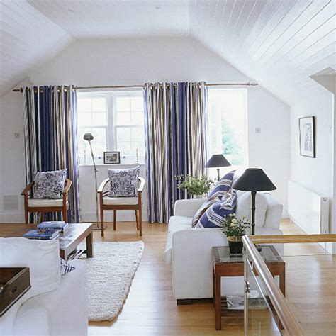 New Englandstyle Living Room  Living Room Furniture