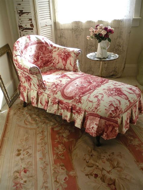 toile chaise longue 1153 best toile de jouy images on canvases