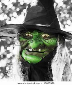 Ugly Witch Wallpaper Face Pictures