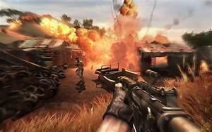 Far Cry 2 | World 1-1